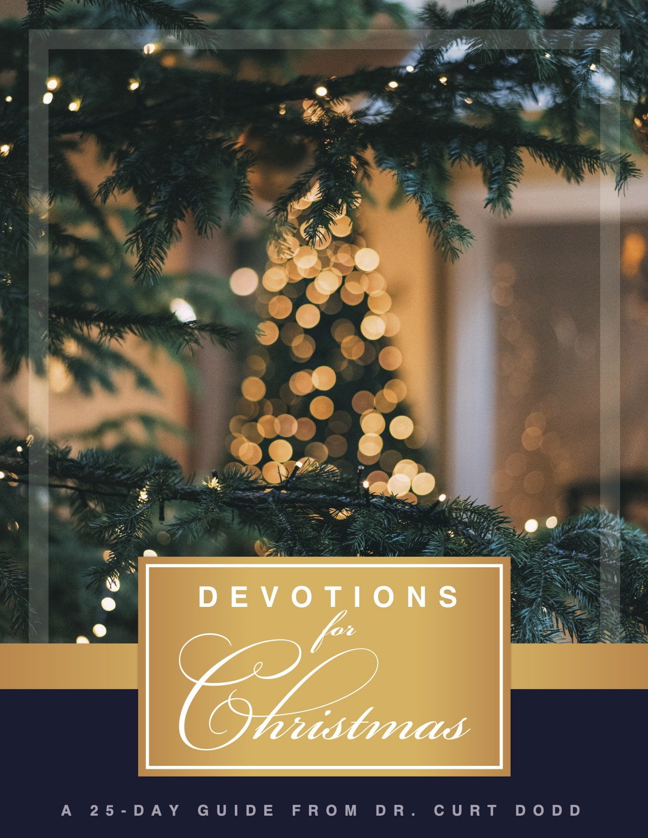 Higher Aim Devotions for Christmas